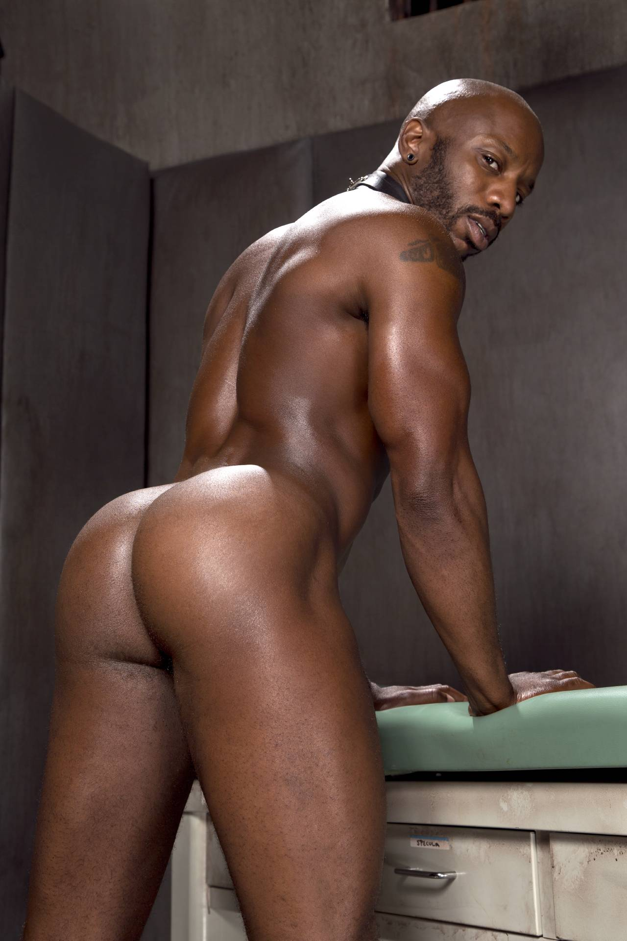 Hot gay scene preston gets hunter nude and 2