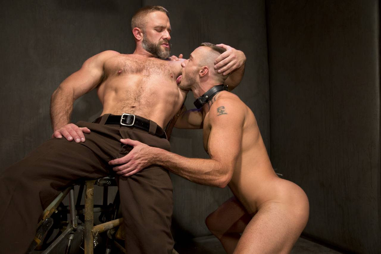 Plantation slave gay xxx movie