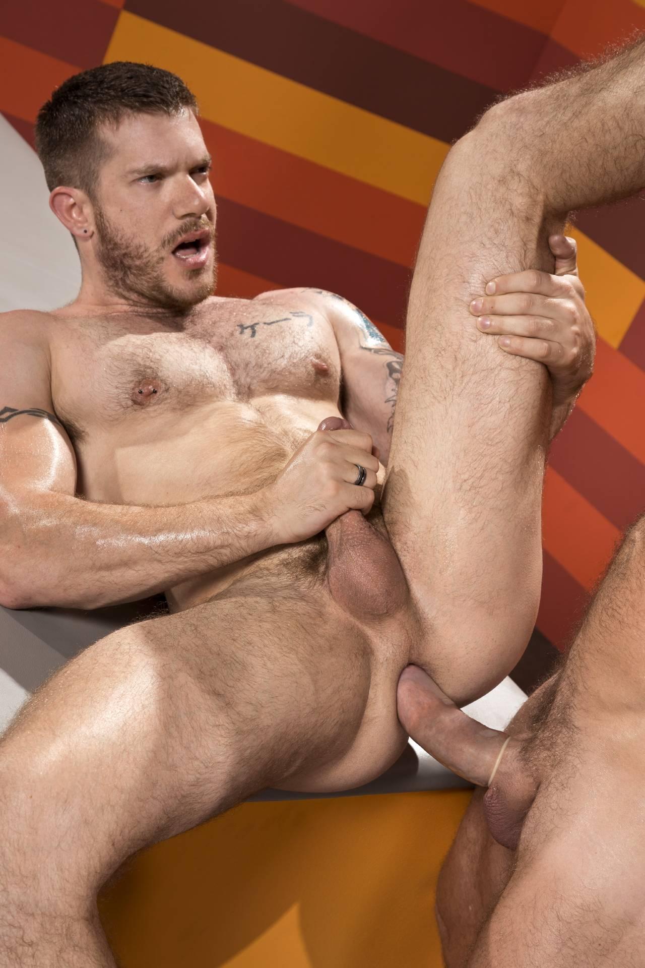 Hot As Fuck Adam Ramzi Mark Sanz