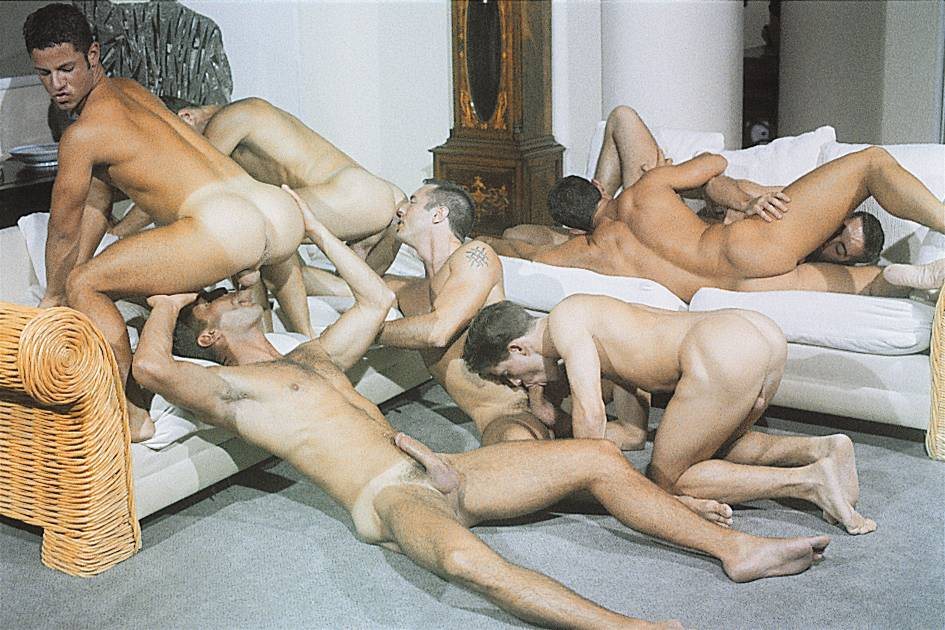 Gay paris 1
