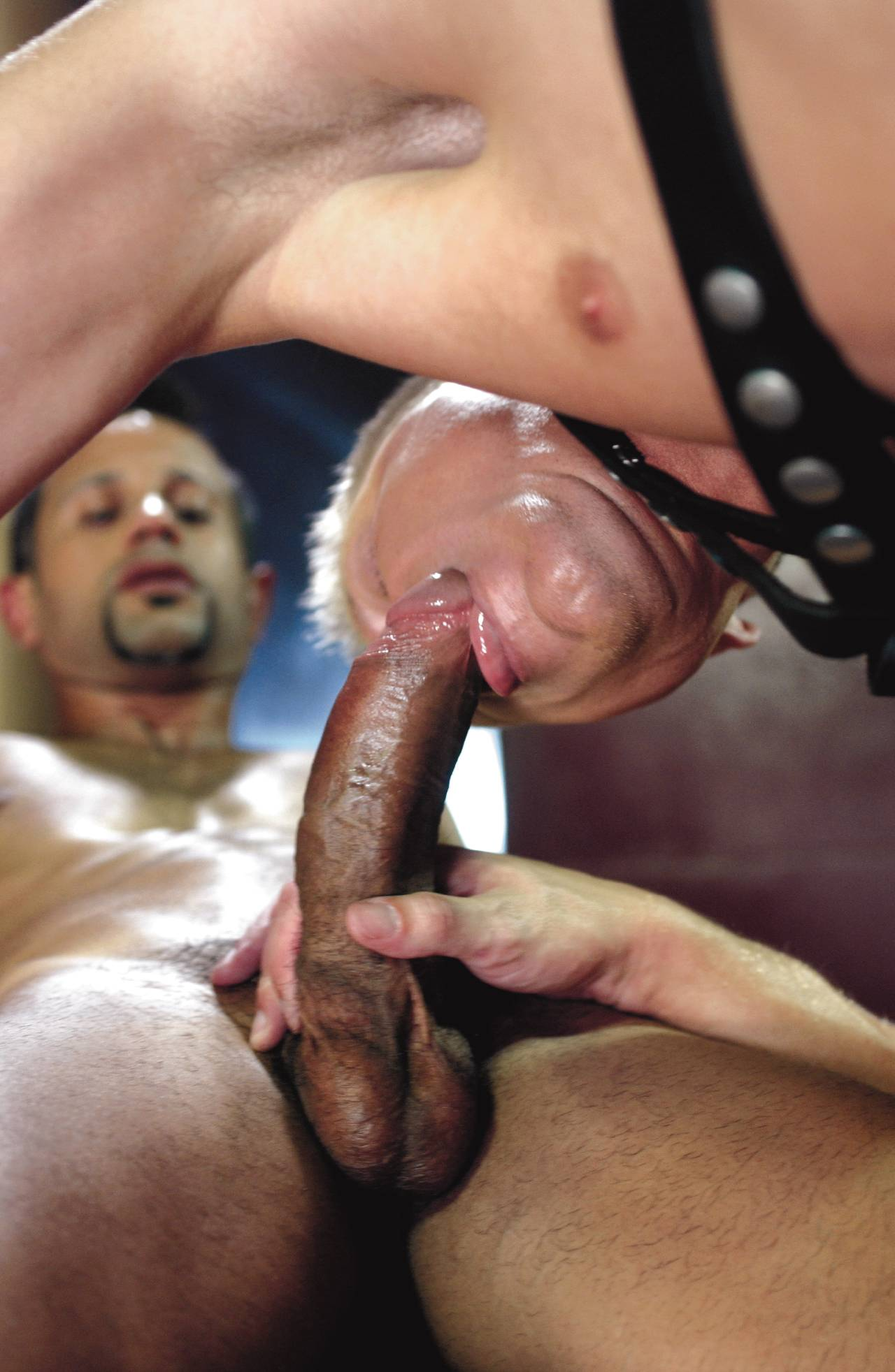 Brad patton orgy