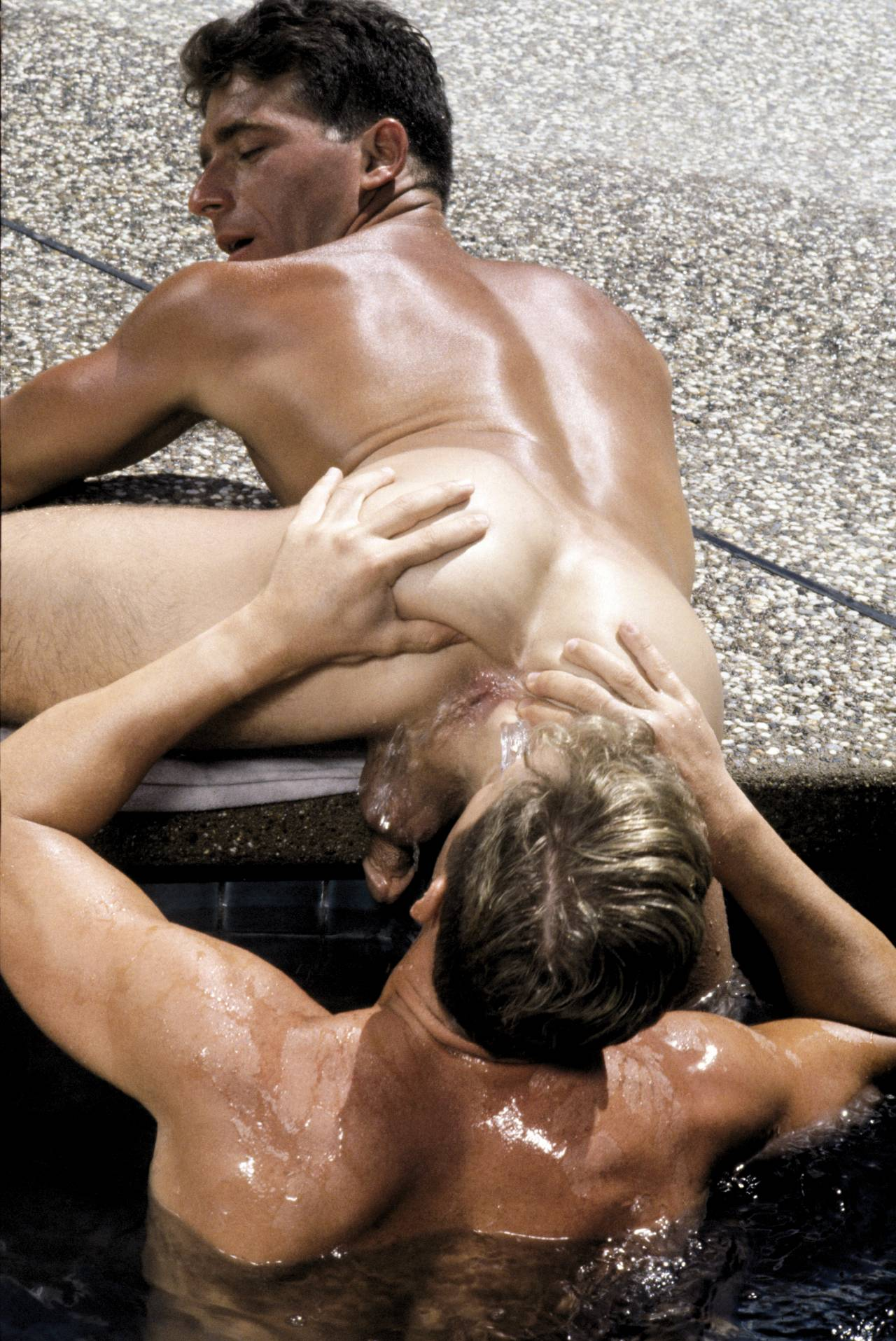 Straight guy virgin ass bang