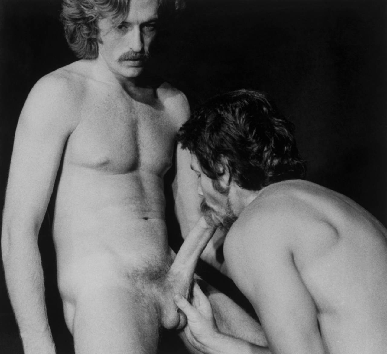 John Holmes Gay Video