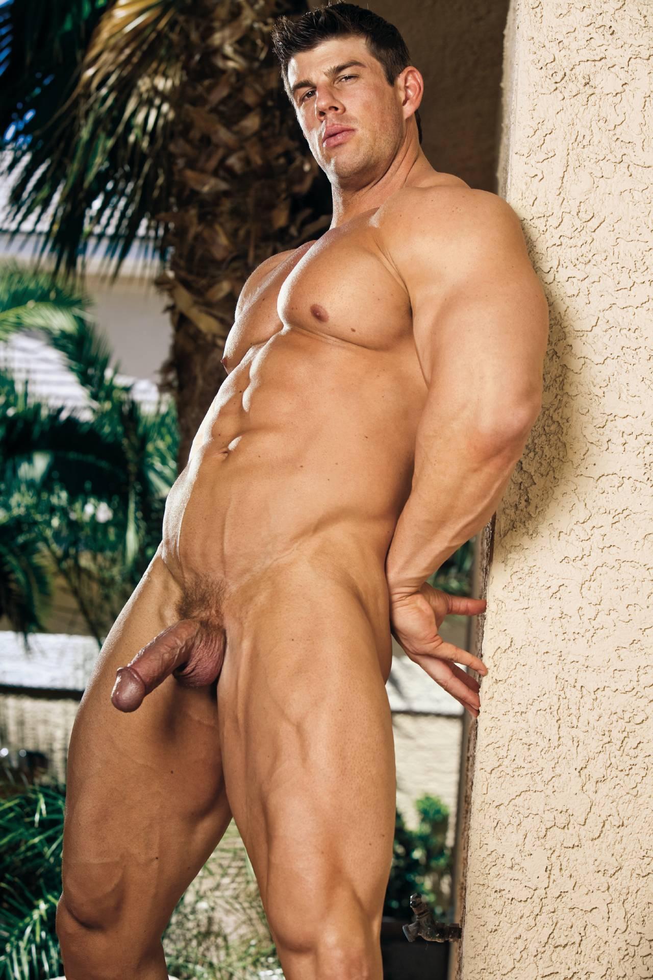 Фото самых голых и сексуальных геев