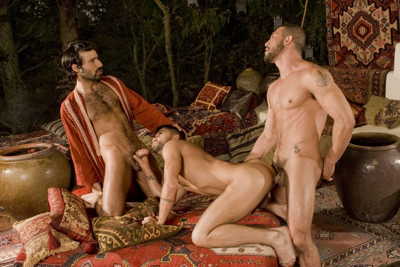 Секс с арабом геем 27 фотография